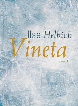 Vineta von Helbich,  Ilse