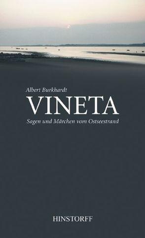 Vineta von Burkhardt,  Albert