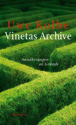 Vinetas Archive von Kolbe,  Uwe