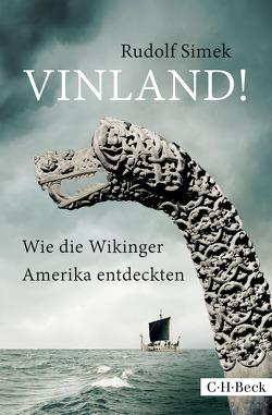 Vinland! von Simek,  Rudolf