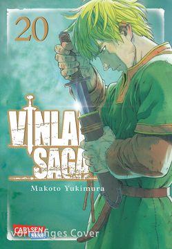 Vinland Saga 20 von Yamada,  Hiro, Yukimura,  Makoto