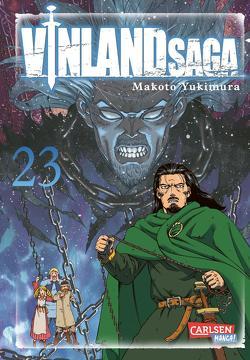 Vinland Saga 23 von Yamada,  Hiro, Yukimura,  Makoto