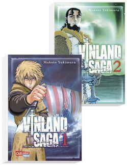 Vinland Saga Doppelpack 1-2 von Yamada,  Hiro, Yukimura,  Makoto
