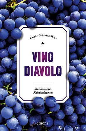Vino Diavolo von Henn,  Carsten Sebastian