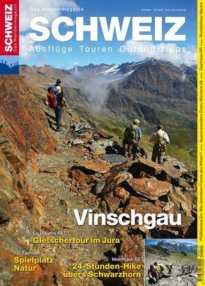 Vinschgau von Ihle,  Jochen, Kaiser,  Toni, Meier,  Peter-Lukas