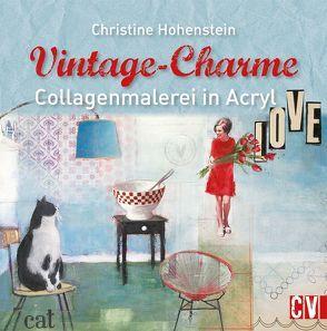 Vintage-Charme von Hohenstein,  Christine