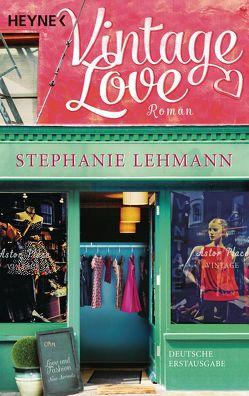 Vintage Love von Kreutzer,  Anke, Lehmann,  Stephanie
