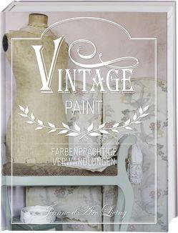 Vintage Paint von frechverlag