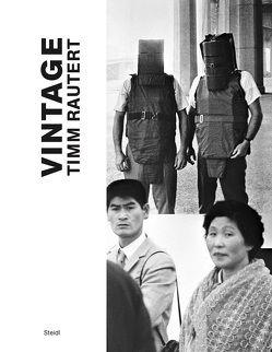 Vintage von Rautert,  Timm, Steidl,  Gerhard