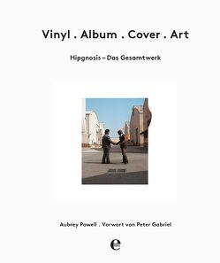 Vinyl – Album – Cover – Art von Gabriel,  Peter, Kerkhoffs,  Sonja, Powell,  Aubrey