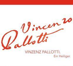 Vinzenz Pallotti. von Holzbach,  Alexander