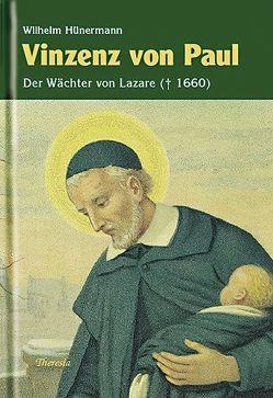 Vinzenz von Paul von Hünermann,  Wilhelm