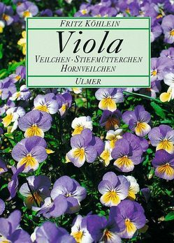 Viola von Köhlein,  Fritz