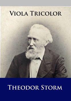 Viola Tricolor von Storm,  Theodor