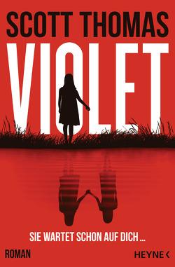 Violet von Adam,  Stefanie, Kurz,  Kristof, Thomas,  Scott