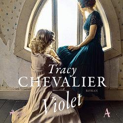 Violet von Chevalier,  Tracy, Rademacher,  Anne, Shari Böttcher,  Lisa Marie