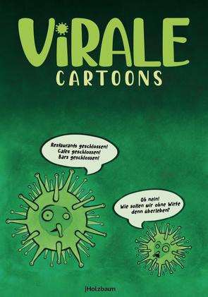 Virale Cartoons von Ettenauer,  Clemens