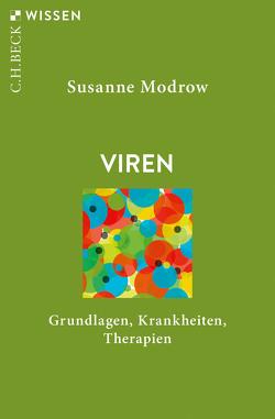 Viren von Modrow,  Susanne