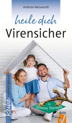 Virensicher von Nieswandt,  Andreas