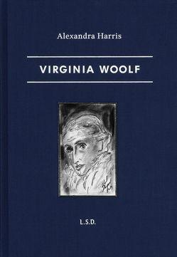 Virginia Woolf von Harris,  Alexandra