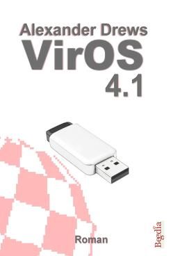 VirOS 4.1 von Drews,  Alexander