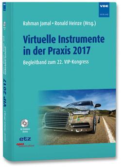 Virtuelle Instrumente in der Praxis 2017 von Heinze,  Ronald, Jamal,  Rahman