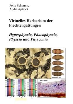 Virtuelles Herbarium der Flechtgattungen von Schumm,  Felix