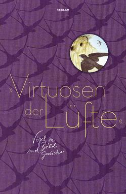 »Virtuosen der Lüfte« von Marohn,  Luise