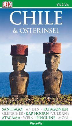 Vis-à-Vis Reiseführer Chile & Osterinsel