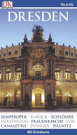 Vis-à-Vis Reiseführer Dresden