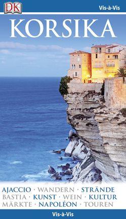 Vis-à-Vis Reiseführer Korsika