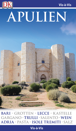 Vis-à-Vis Reiseführer Apulien