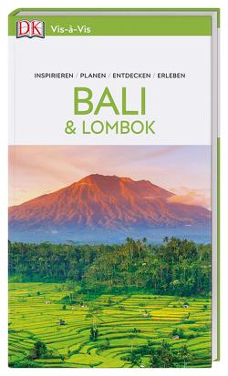 Vis-à-Vis Reiseführer Bali & Lombok
