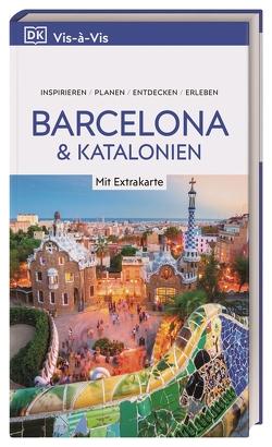 Vis-à-Vis Reiseführer Barcelona & Katalonien