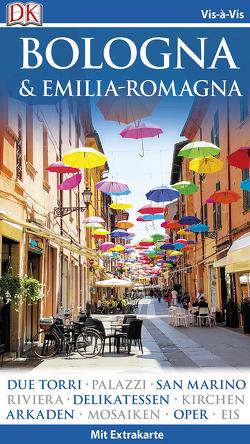 Vis-à-Vis Reiseführer Bologna & Emilia-Romagna