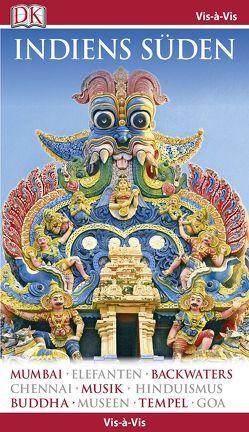 Vis-à-Vis Reiseführer Indiens Süden