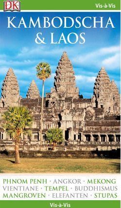 Vis-à-Vis Reiseführer Kambodscha & Laos