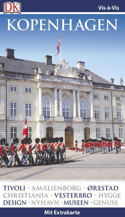 Vis-à-Vis Reiseführer Kopenhagen