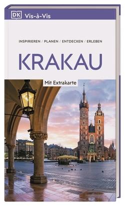 Vis-à-Vis Reiseführer Krakau