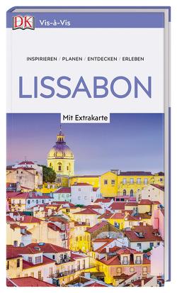 Vis-à-Vis Reiseführer Lissabon