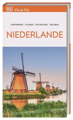 Vis-à-Vis Reiseführer Niederlande