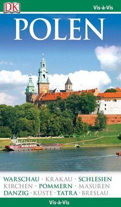 Vis-à-Vis Reiseführer Polen