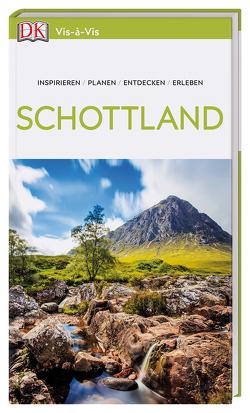 Vis-à-Vis Reiseführer Schottland