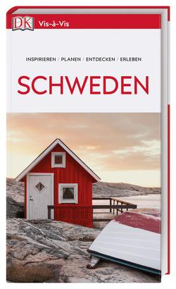 Vis-à-Vis Reiseführer Schweden
