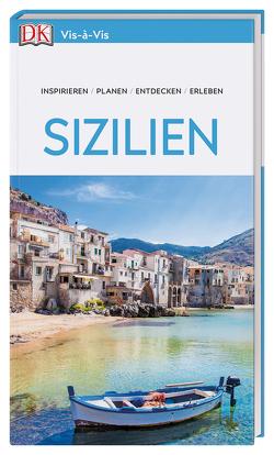 Vis-à-Vis Reiseführer Sizilien