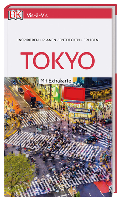 Vis-à-Vis Reiseführer Tokyo