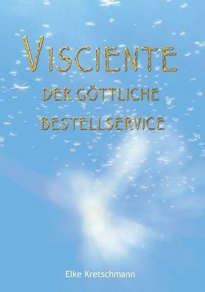 Visciente von Kretschmann,  Elke