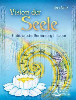 Vision der Seele von Biritz,  Lisa