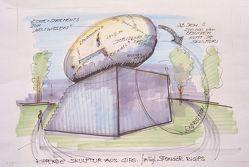 Visionäre bewegen die Welt von Frischmuth,  Barbara, Komarek,  Alfred