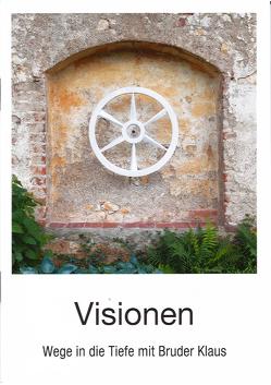 Visionen von Bruder-Klausen-Stiftung Sachseln